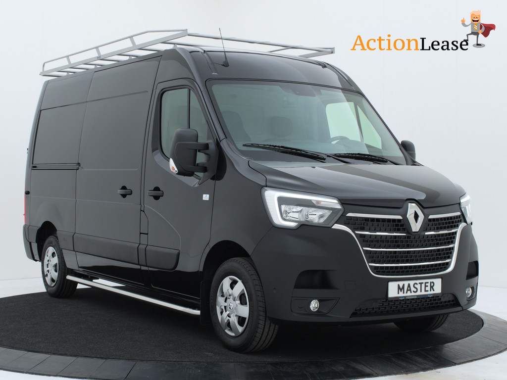 Renault Master T35 2.3 dCi L2H2 150 pk Work Edition
