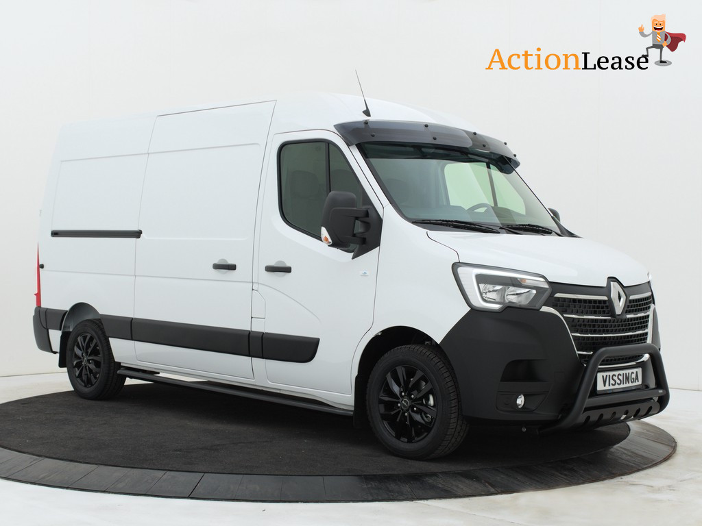 Renault Master T35 2.3 dCi L2H2 180 pk A-Edition