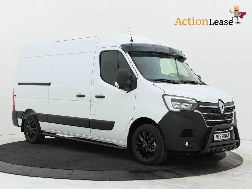Renault Master A-Edition
